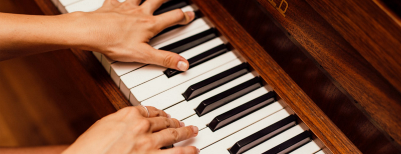 天津鋼琴考級培訓班