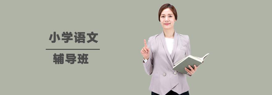 上海小學語文輔導機構