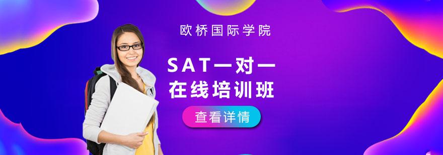 重慶SAT一對一在線培訓班