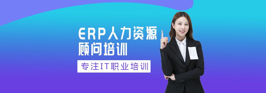 ERP人力资源顾问培训