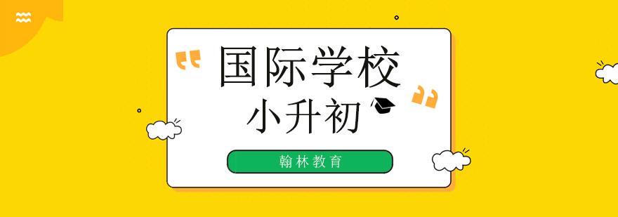 广州国际小学升学辅导,广州小升初辅导哪家好