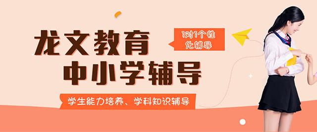 北京龍文教育