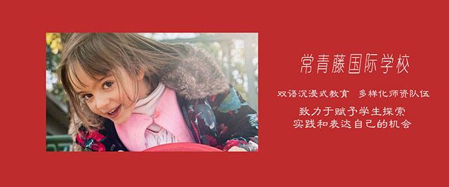 上海常青藤國際學校