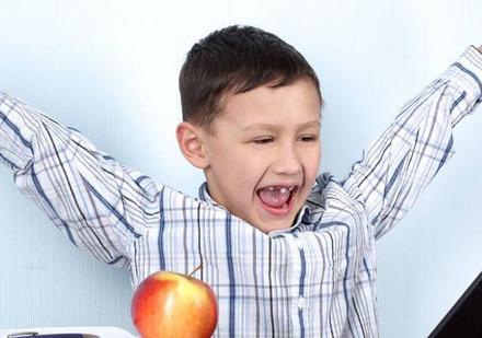 如何提升兒童注意力