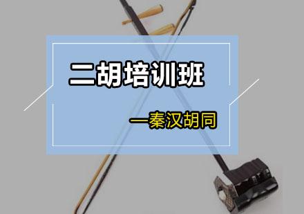 廣州秦漢胡同國學書院_二胡培訓班