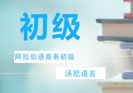 广州阿拉伯语培训-阿拉伯语商务初级培训班