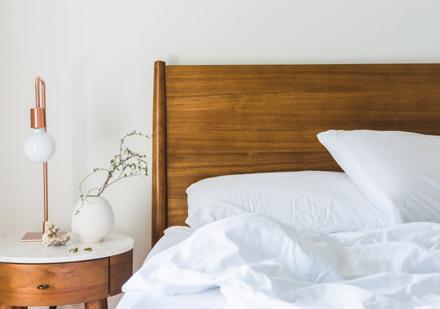 臥室設計的一些注意點
