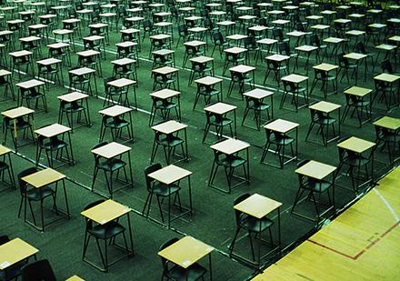考前突擊:二建考試答題套路