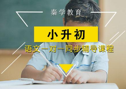 福州小升初培訓-小學升學語文一對一同步輔導課程