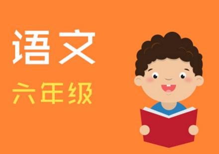 重慶小學輔導培訓-六年級語文輔導