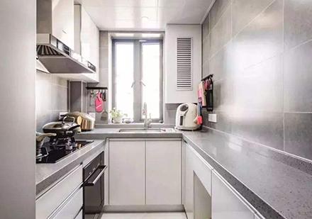 小廚房大設計