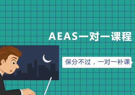 青島AEAS培訓-AEAS一對一課程