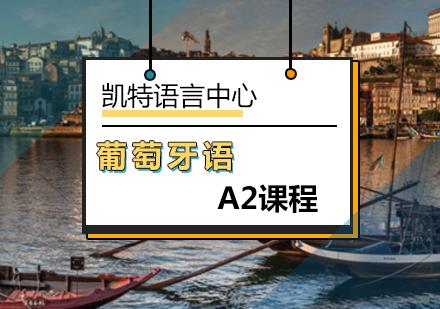 北京葡萄牙語培訓-葡萄牙語A2課程