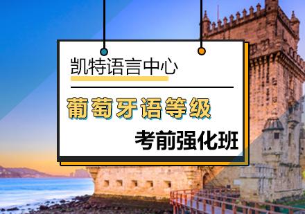 北京葡萄牙語培訓-葡萄牙語等級考前強化班