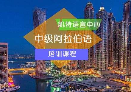 北京阿拉伯語培訓-中級阿拉伯語培訓課程