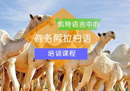 北京阿拉伯語培訓-商務阿拉伯語培訓課程