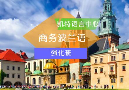 北京波蘭語培訓-商務波蘭語強化班