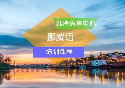 北京挪威語培訓-挪威語培訓班