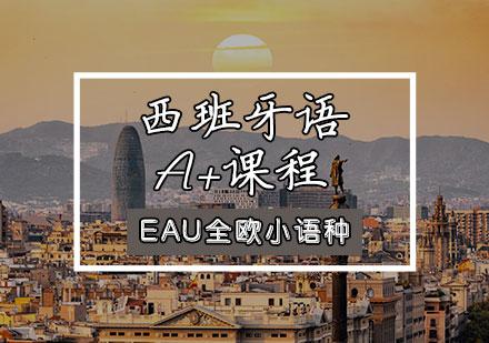 天津西班牙語培訓-西班牙語A+課程