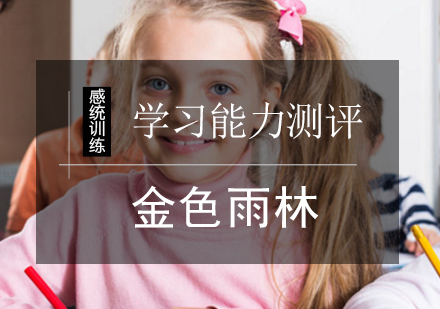 北京素質教育培訓-學習能力測評課程