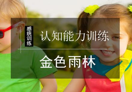 北京素質教育培訓-認知能力訓練