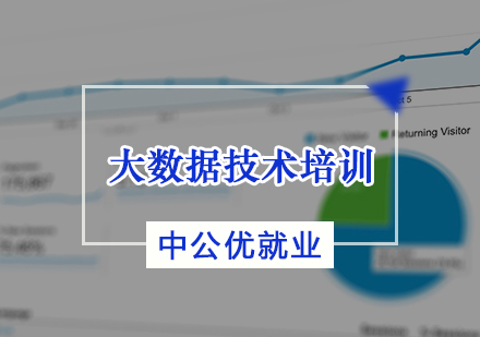 天津大數據培訓-大數據技術培訓班