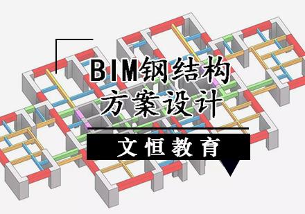 天津BIM培訓-BIM鋼結構方案設計培訓