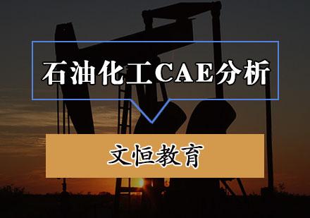 天津CAE分析培訓-石油化工CAE分析
