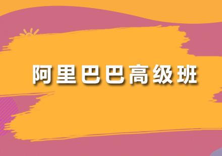 廣州淘慧電商_阿里巴巴高級班