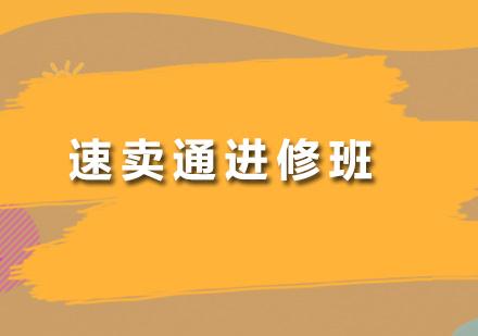 廣州淘慧電商_速賣通進修班
