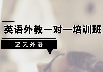 廣州其他英語培訓-英語外教一對一培訓班
