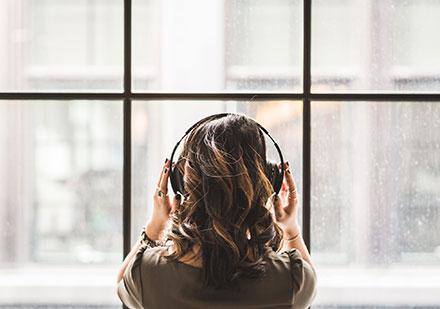 音樂的魅力