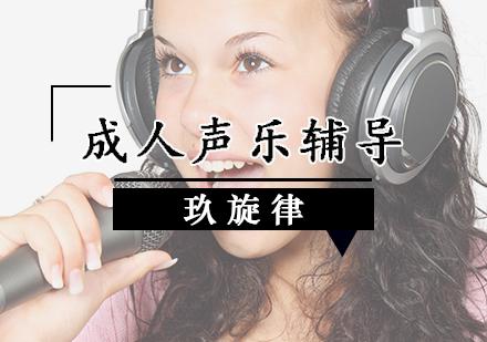 天津聲樂培訓-成人聲樂輔導