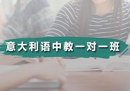 廣州藍天外語_意大利語中教一對一班