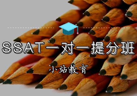 天津SSAT培訓-SSAT一對一提分班