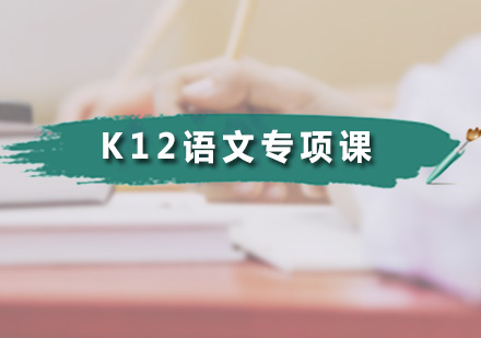 广州中学辅导培训-K12语文专项课
