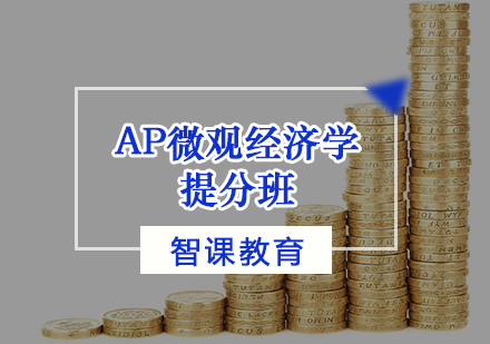 天津AP培訓-AP微觀經濟學提分班