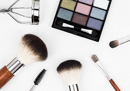 化妝的幾個禁忌