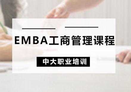 廣州EMBA培訓-EMBA工商管理課程