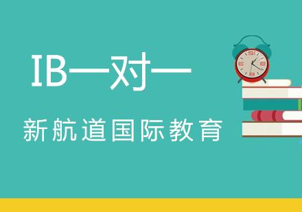 北京IB課程培訓-IB一對一輔導班