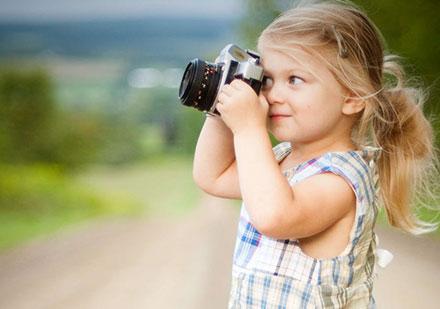 從小培養孩子自信的方法