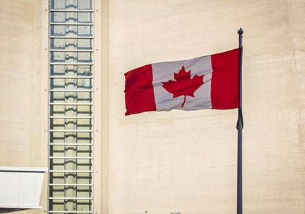 在加拿大不可做的幾件事