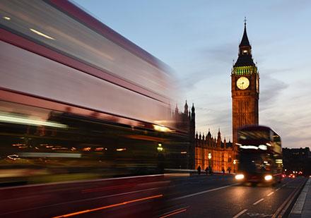 關于英國留學的幾個謠言