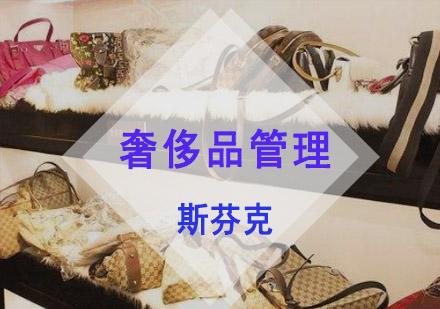 重慶藝術留學培訓-精品奢侈品管理專業留學課程