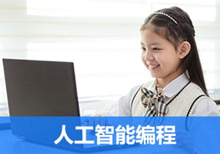 重慶少兒編程培訓-人工智能編程培訓