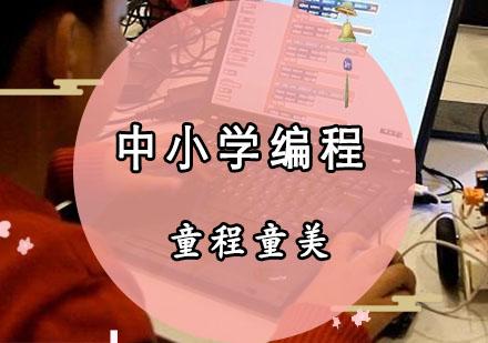 中小學編程教育新信息