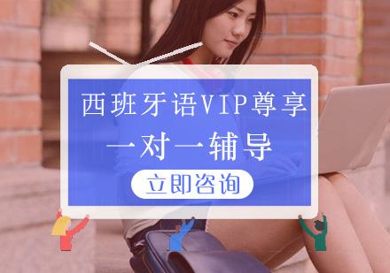 青島西班牙語培訓-西班牙語VIP課程