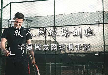 天津網球培訓-成人網球培訓班