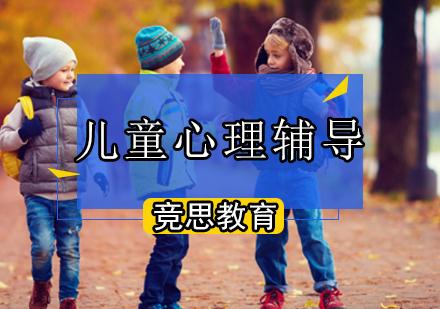 北京青少兒心理輔導培訓-兒童心理輔導班