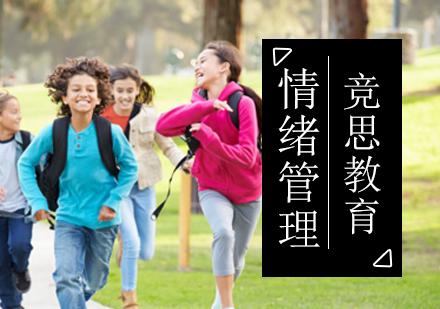 北京素質教育培訓-兒童情緒管理課程